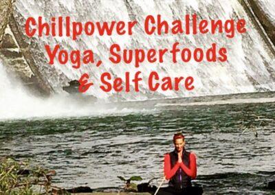 Chillpower Challenge